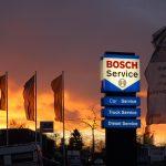 Derichs GmbH Bosch Car Service