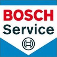 Logo Bosch Car Service Derichs GmbH