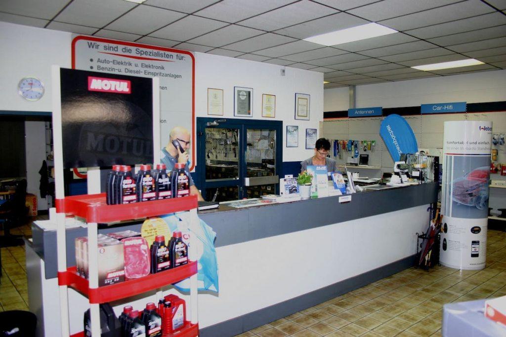 Geschäftsräume Derichs GmbH