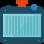 Icon Klima-Service